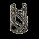 mazinga-bracciale-h-10-nero-verniciato