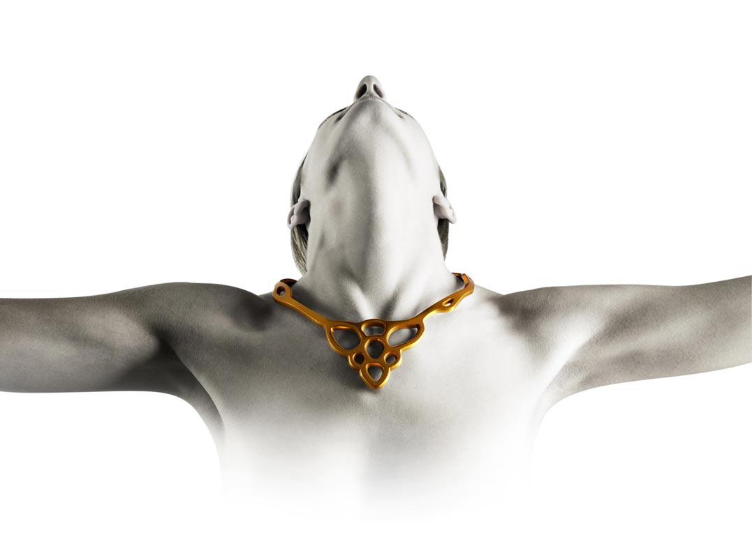 Collezioni gioielli di design