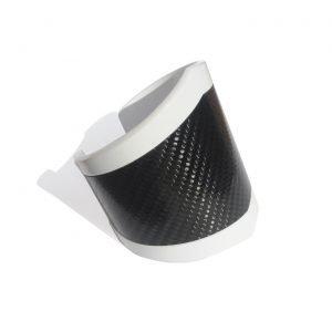 Bracciale-SKIN-alluminio-verniciato-e-fibra-di-carbonio
